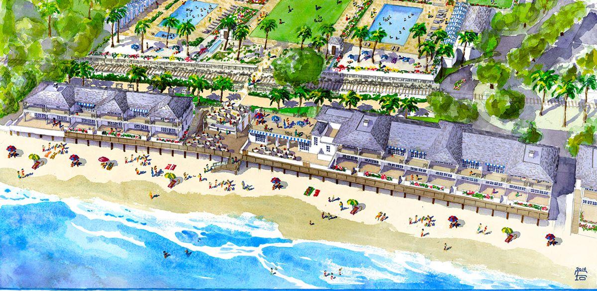 Rosewood Miramar Beach Montecito Opens 2018 Travel In 2019