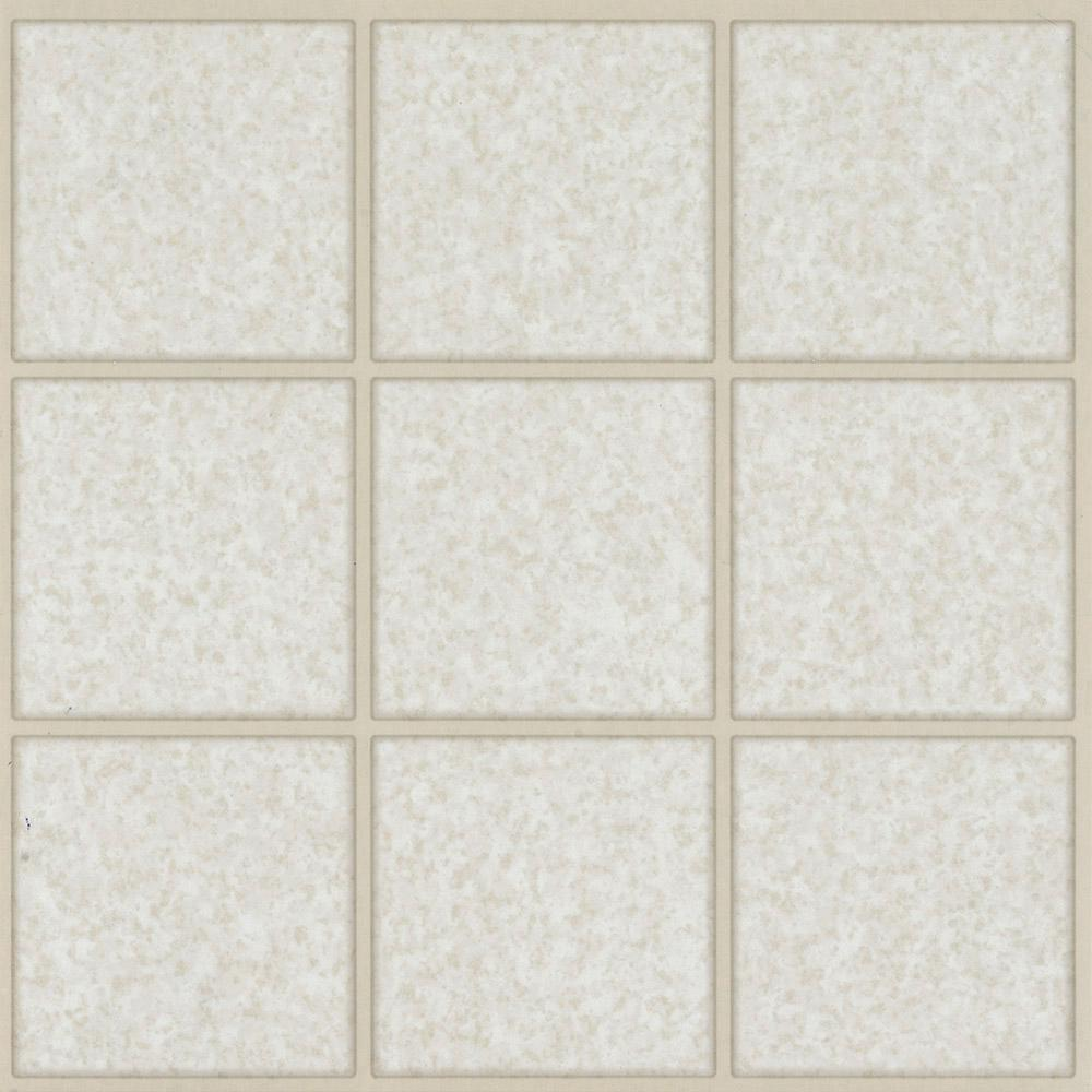 12 In X 12 In Bardwin Almond 4 In Paver Residential Peel And