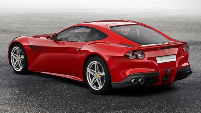 Ferrari Models Will Be Hybrid Come 2019 | Ferrari | Bmw