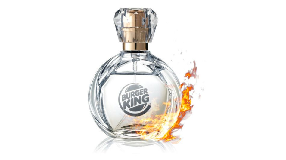 Whopper perfume - Poisson d'Avril ????