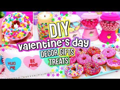 Valentine S Day Ideas Valentine S Day Diy Valentines Diy Diy