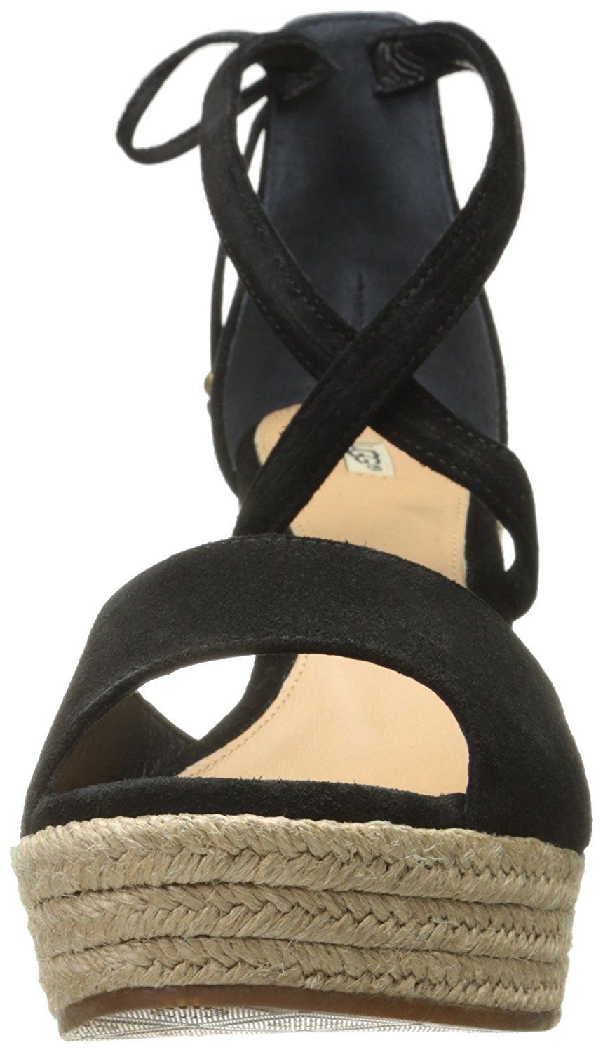 Ugg Women 39 S Reagan Wedge Sandal Want To Know More