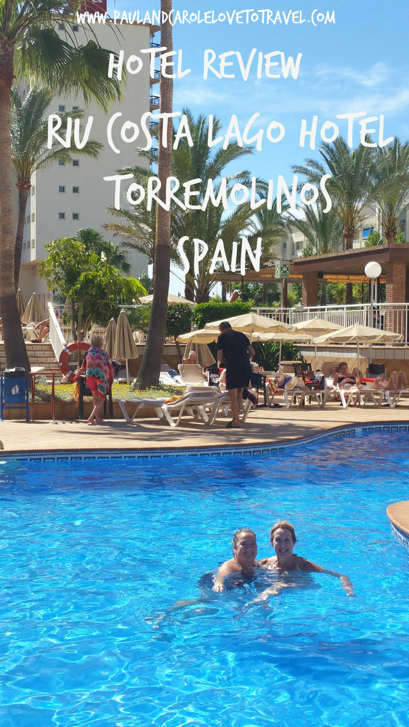 e02fe78d61fb Hotel review - our stay at the Riu Costa Lago Hotel in Torremolinos