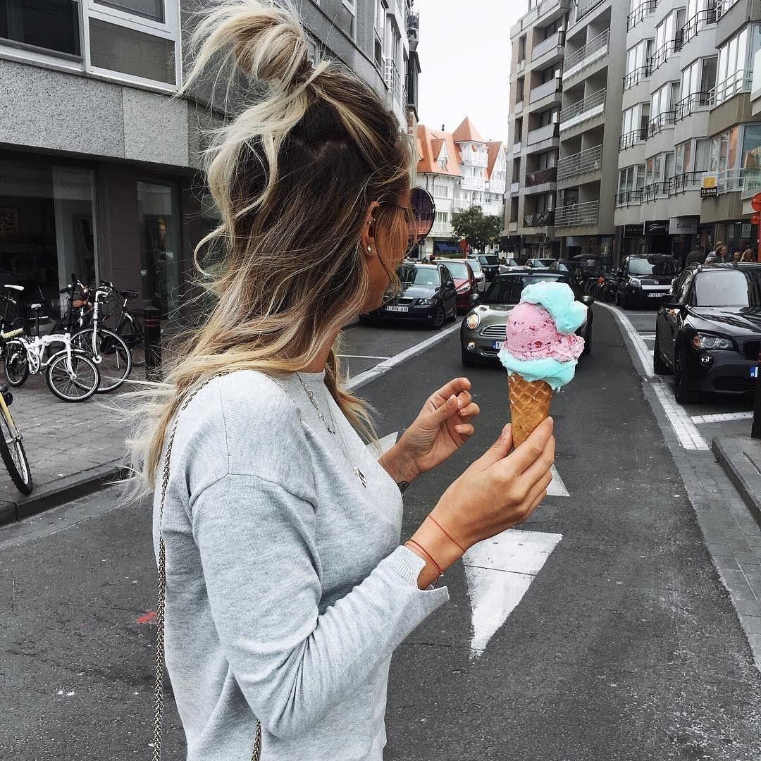 Instagram - nadinemariee