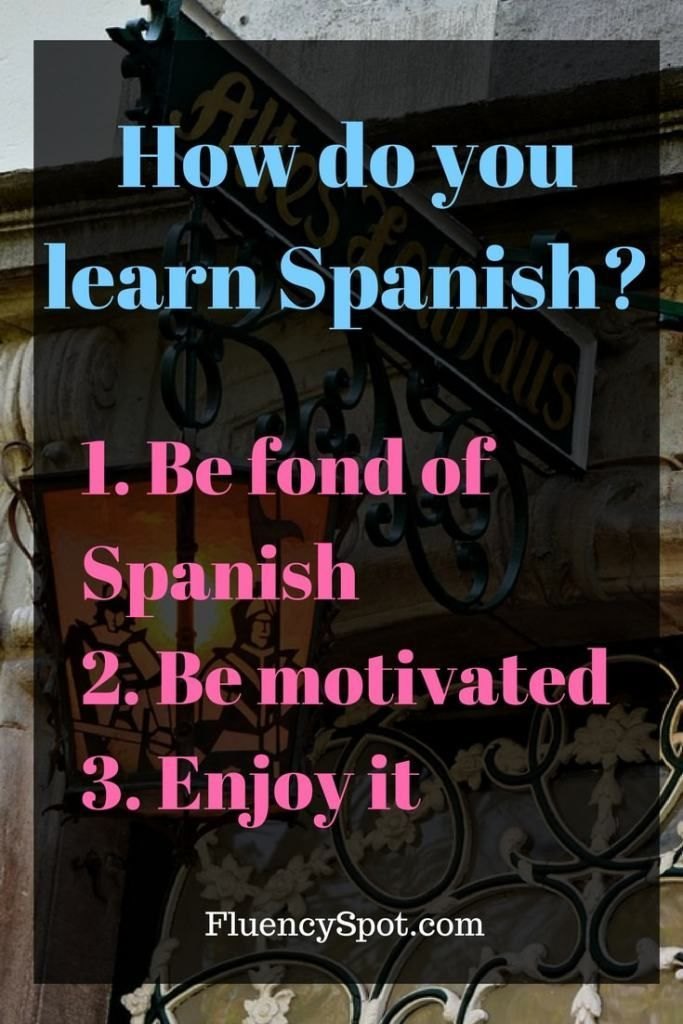 How do you learn spanish teach yourself spanish pinterest how do you learn spanish teach yourself spanish pinterest learn spanish spanish and learning solutioingenieria Image collections