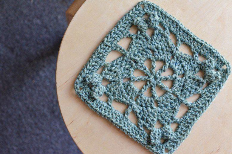 Pin de Deanna Muntean en crochet   Pinterest   Cuadrados y Círculos