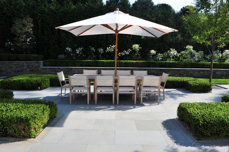 Robin Kramer Garden Design In 2020 Hardscape Patio Garden Design Garden Hedges
