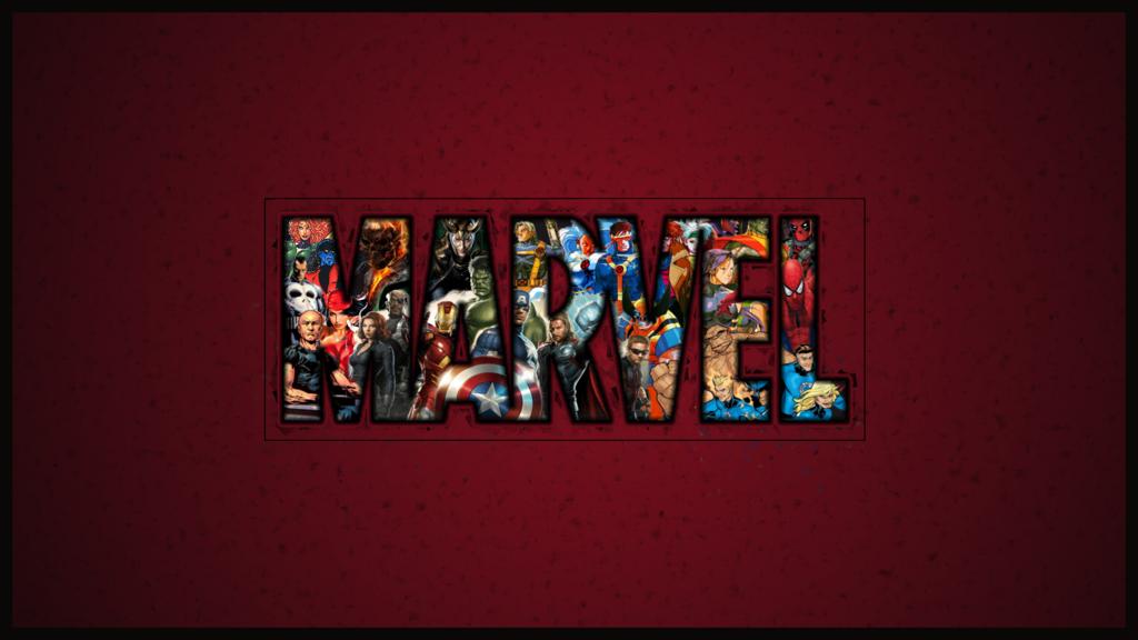 Marvel Backgrounds Marvel Wallpaper By The Light Source On Deviantart