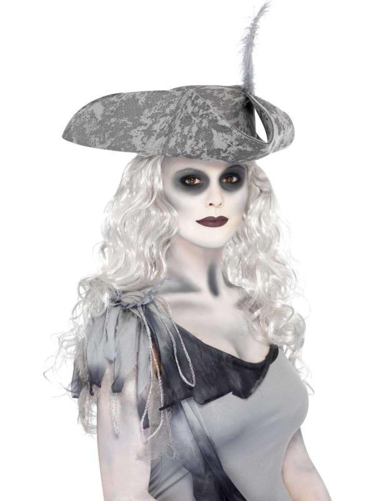 Ghost makeup #deguisementfantomeenfant