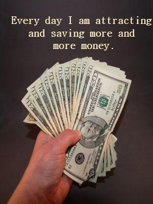 Money Wealth & Prosperity Mindset - Marketing with Sandra