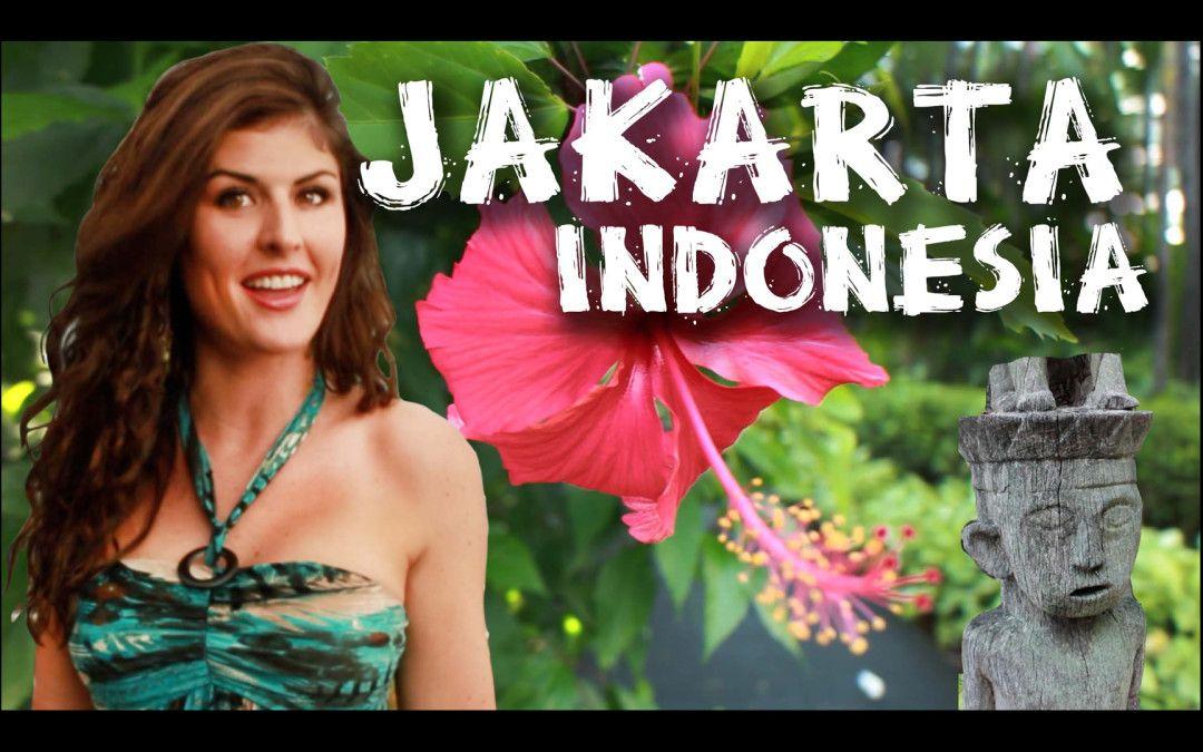 Jakarta CITY Tour: Street Life, Tropical Gardens & Traffic