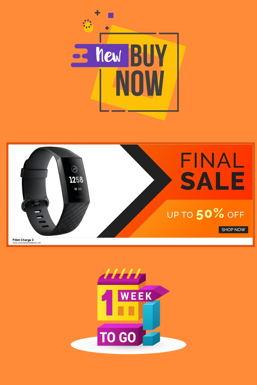 10 Best Black Friday Deals On Fitbit Charge 3 2020 In 2020 Fitbit Charge Fitbit Black Friday