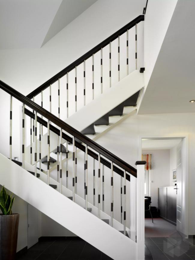 Klassische Treppen eine klassische treppen impression aus dem haus gussek