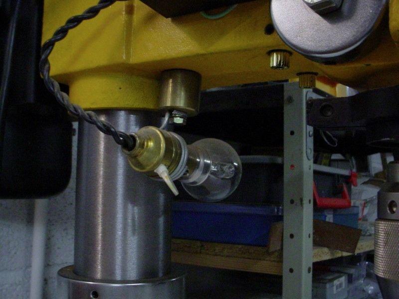 Sockets Drill Presses