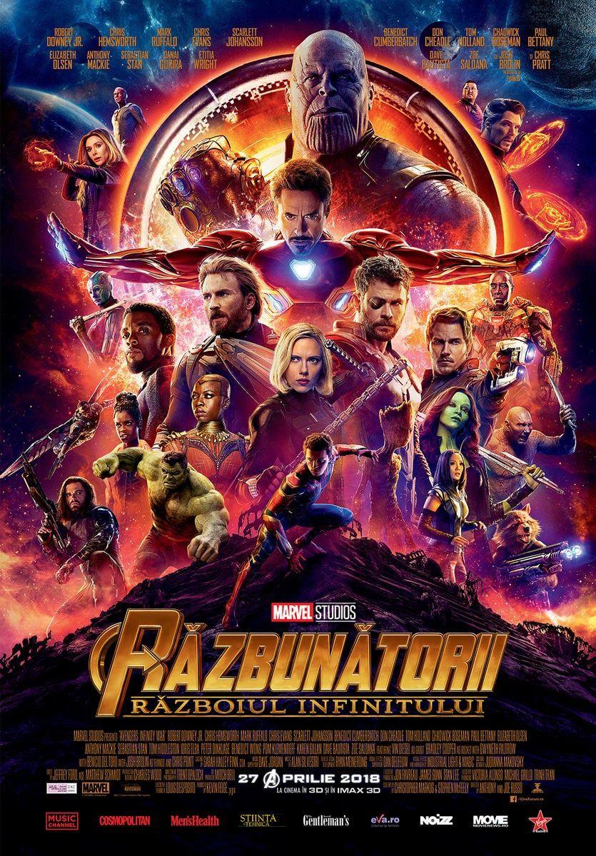 Avengers Infinity War Filme Completo E Dublado In 2020 Avengers