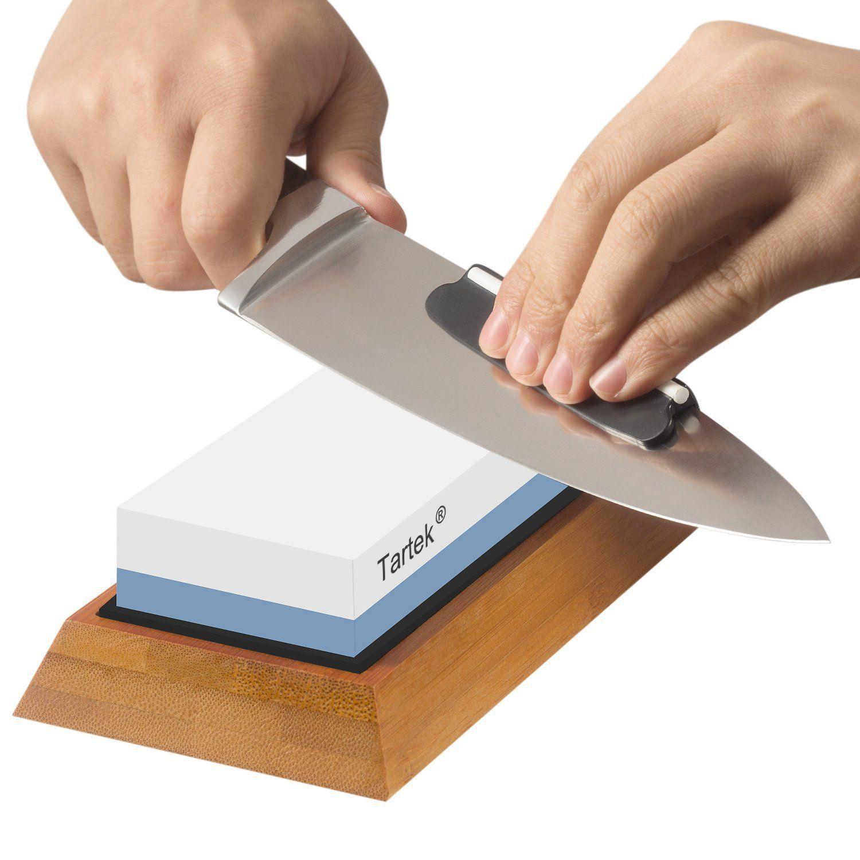 Tartek Knife Sharpener Stone Kit10006000 Grit Sharpening Amazing Kitchen Knife Sharpening Design Inspiration