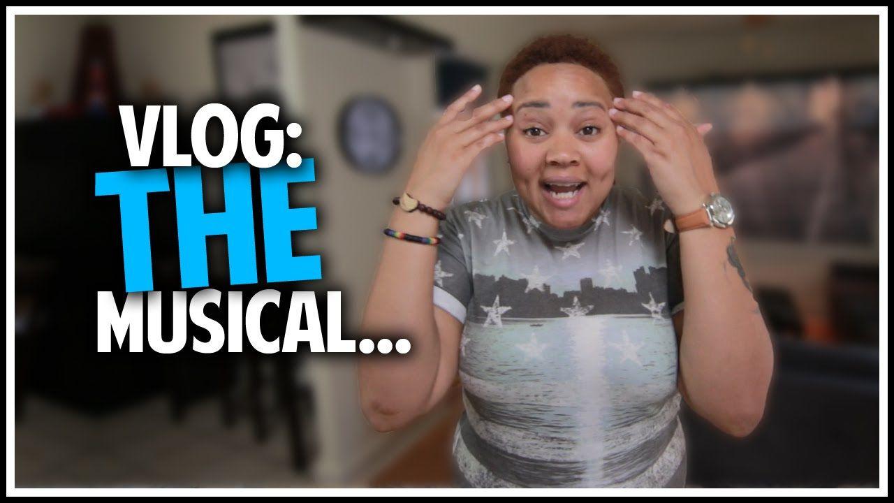 Stalker... | Vlog: The Musical