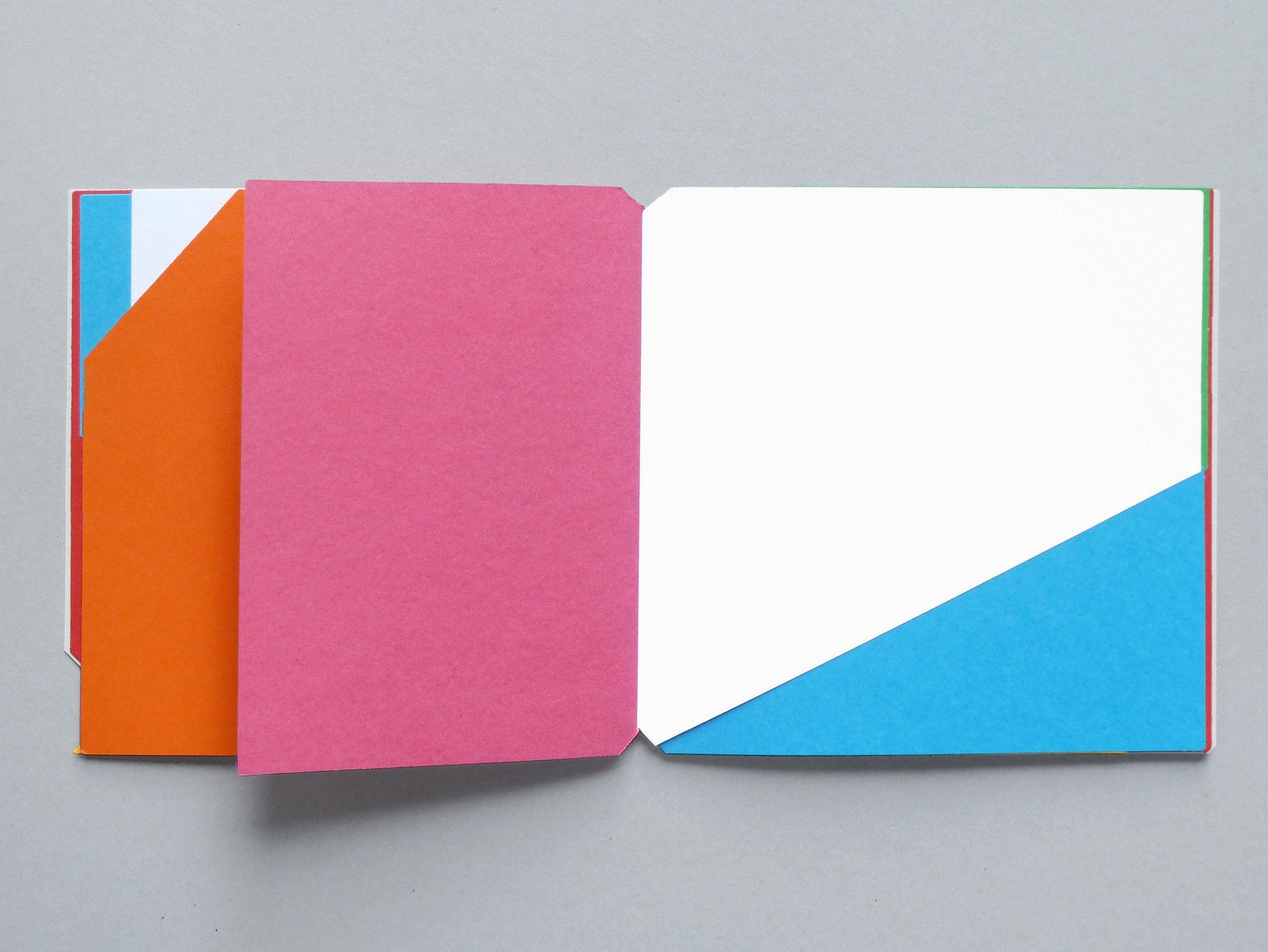 MN1 Colour Book