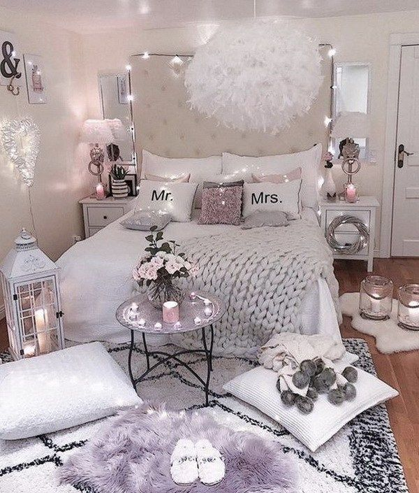 Awesome Tween Girls Bedroom Ideas Check more at https://hometime.site/awesome-tween-girls-bed...