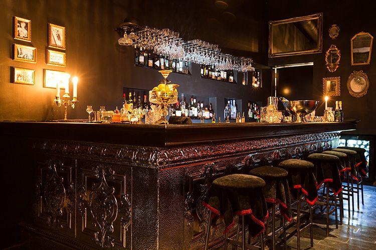 Melt Bar Restaurang Restaurang Bar Nattklubb