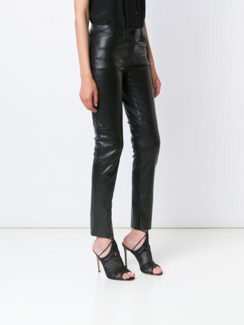 Carolina Herrera skinny trousers