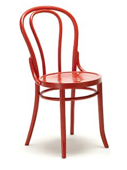Bent Wood Thonet Chair from Conran Shop Bentwood furniture