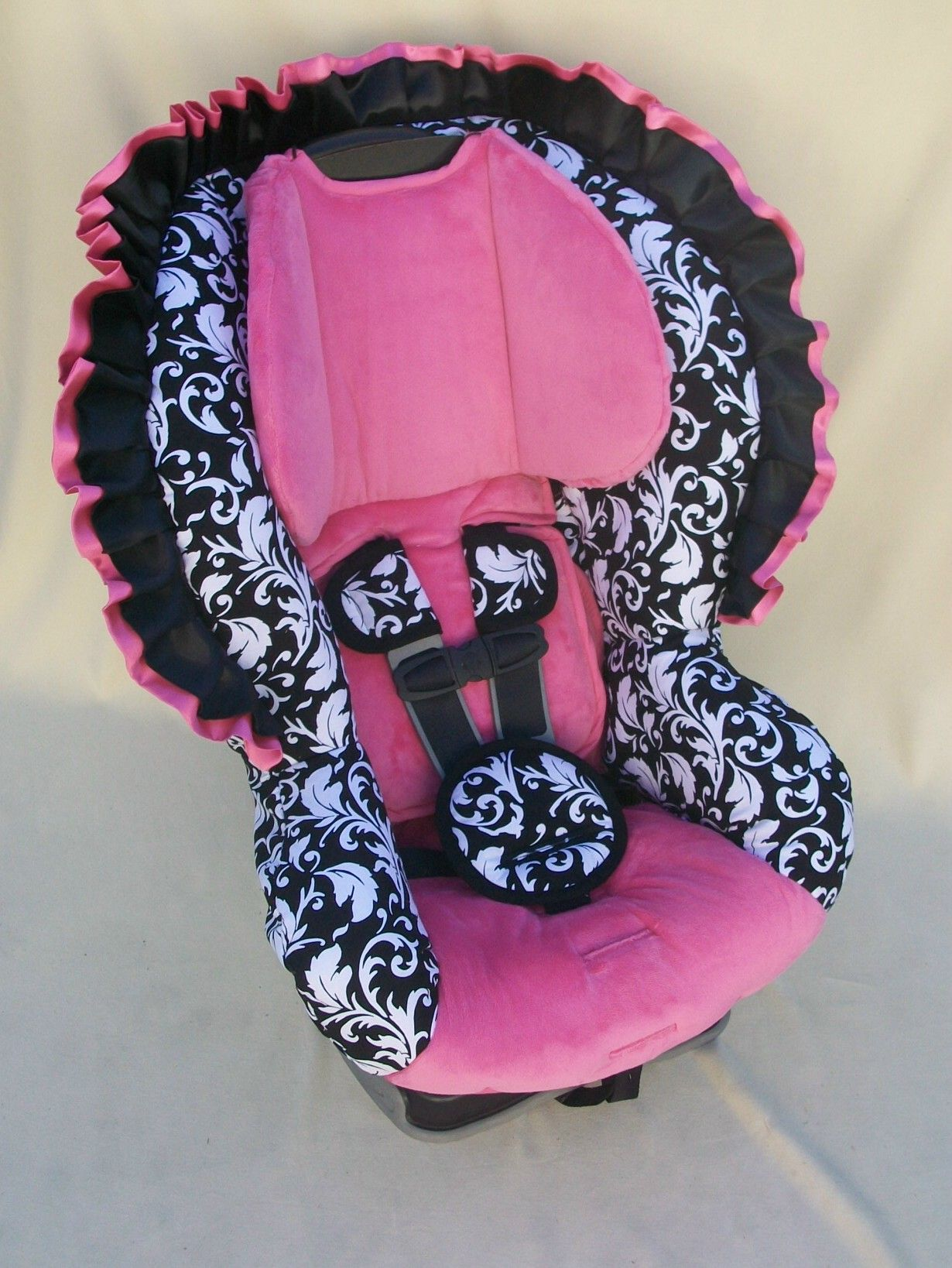Car seats, Baby car