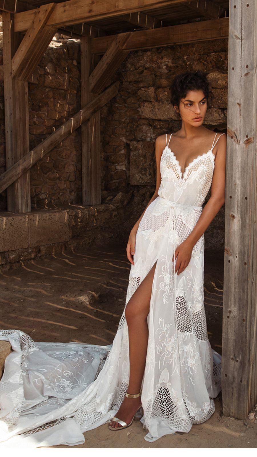 Boho Wedding Dresses Dress