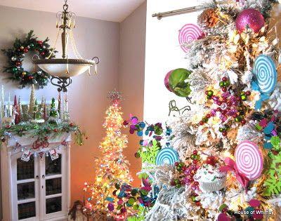 House of Whimsy: December 2011