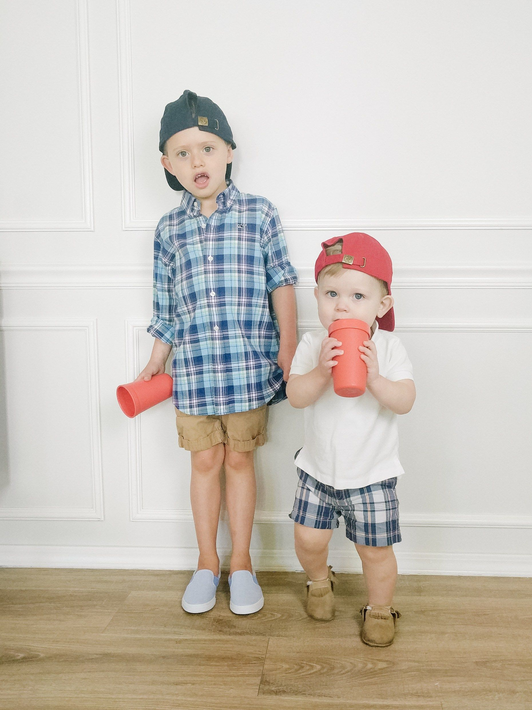 1d944937865 A last minute halloween costume for any age. Check out this toddler frat boy  costume