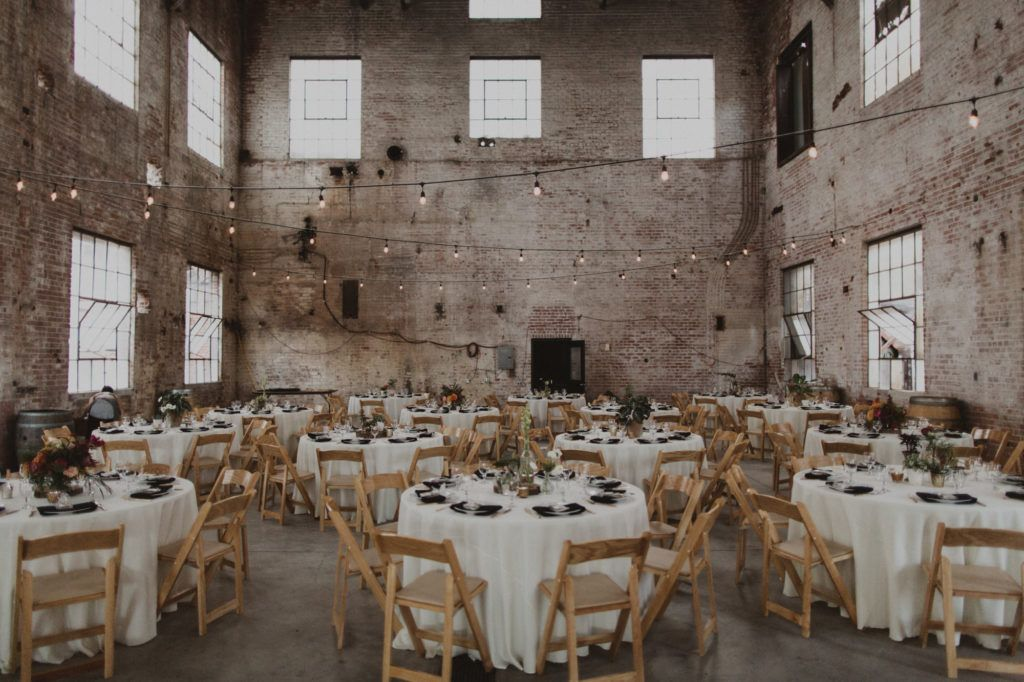 The 18 Best Bay Area Wedding Venues for 2018 (With images