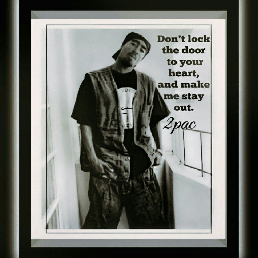Pin by Kiimberlyy Miia on TUPPACCC Tupac quotes, Tupac
