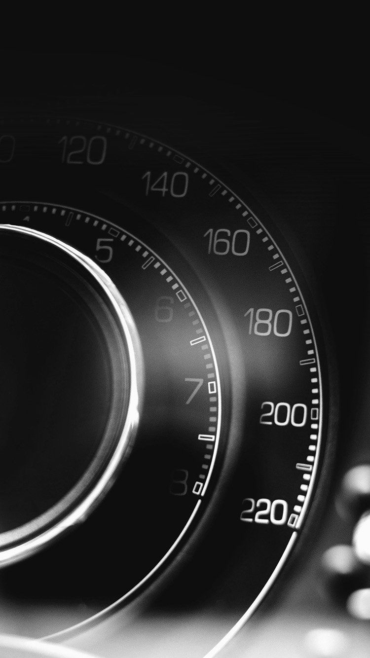 Car Drive Traffic Dark Nice Light Bw Wallpaper Hd Iphone Car Wallpapers Car Gauges Iphone Pictures