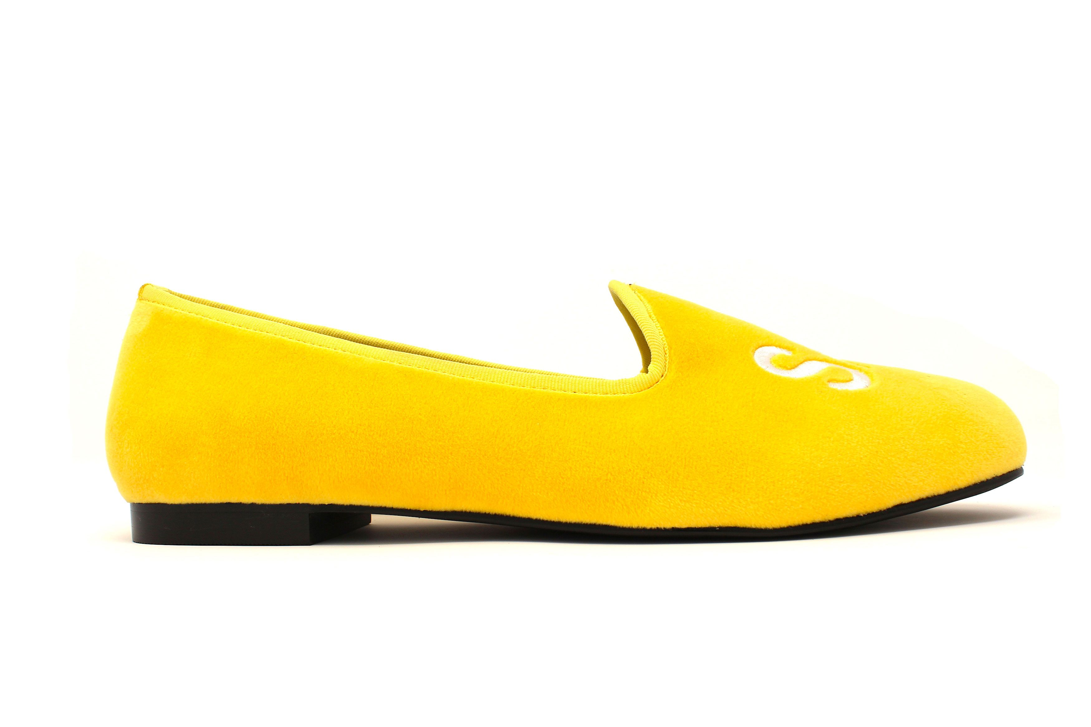 0829b7a5320 Mellow Yellow DARA Loafers and Slippers Men s Slippers