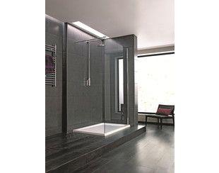 Mira Beam Soft Close Divider Panel 1000mm. Bathroom ...