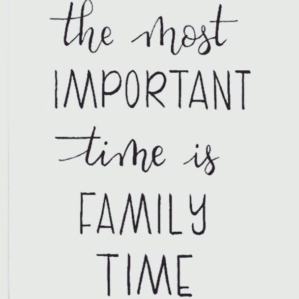 60 Best And Inspirational Family Quotes | Happy family ...