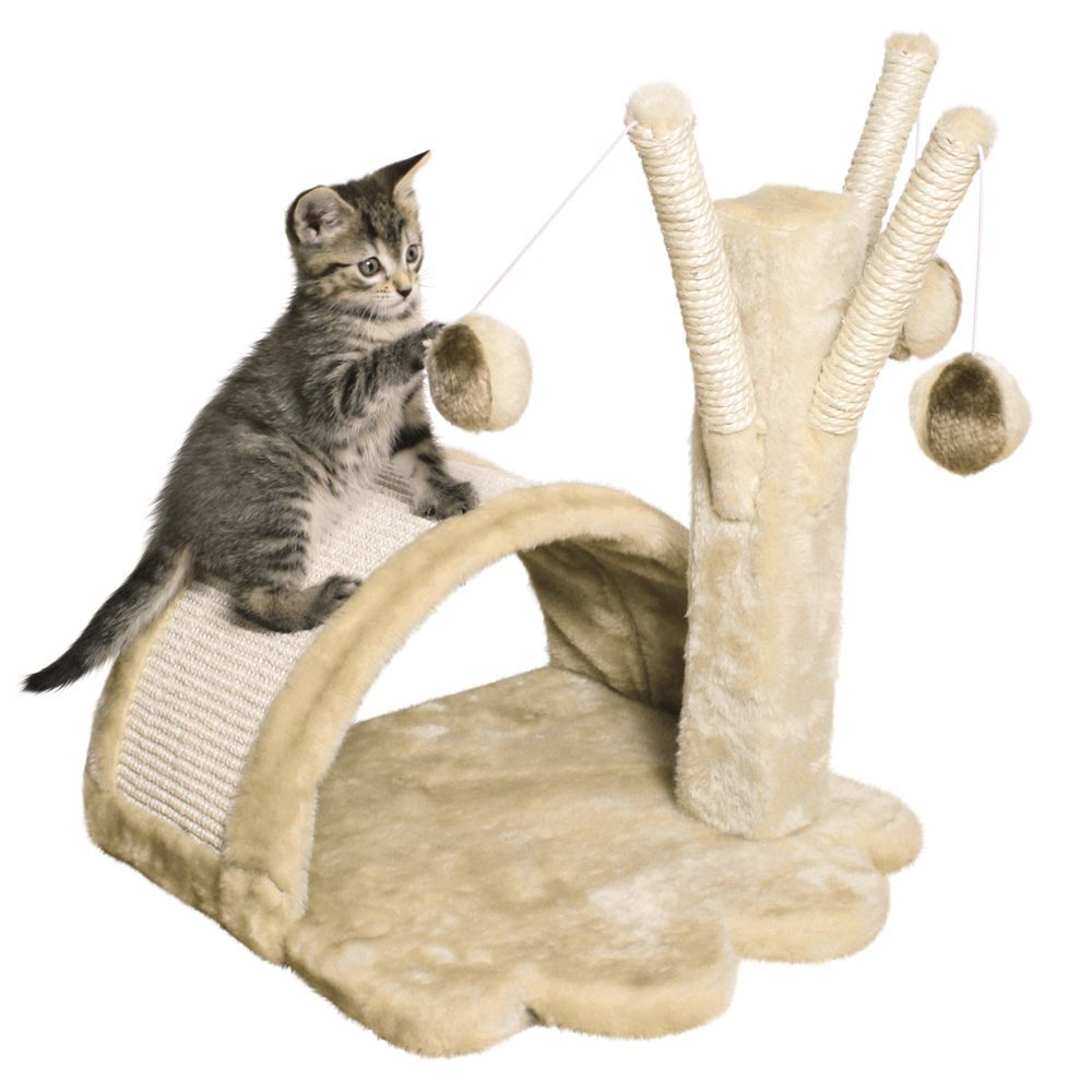 Trixie Tavira Kitten Scratcher, Beige Products in 2019