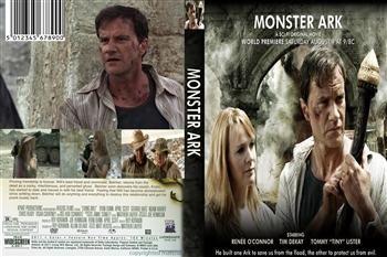 MONSTER ARK (2008)