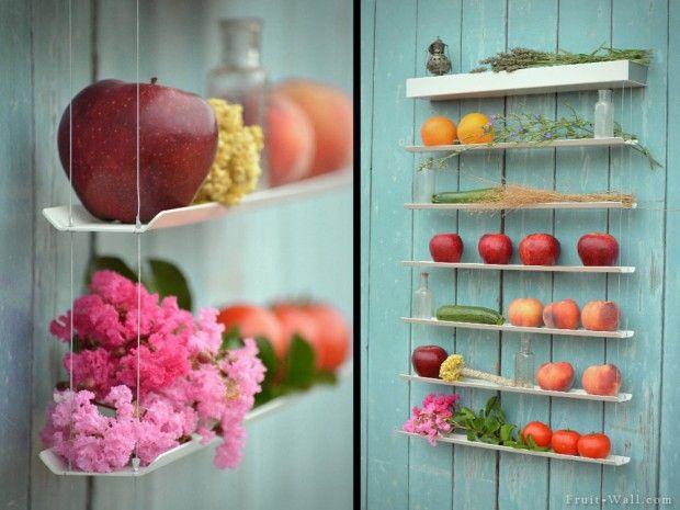 5x Mooie Opbergmeubelen : Groente en fruit opbergen fruit keuken en opruimen
