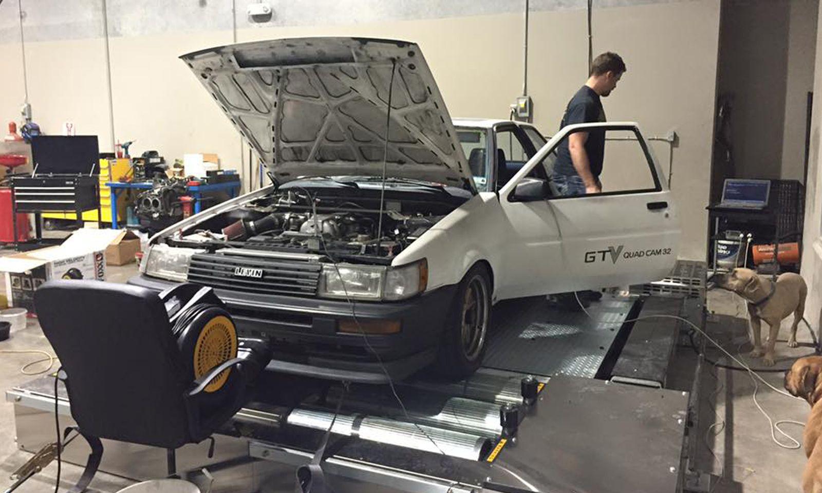 Domestic Auto Repair, Carrollton, TX 75006