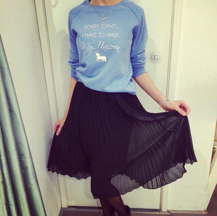 Sweater from Gesponnen Suiker