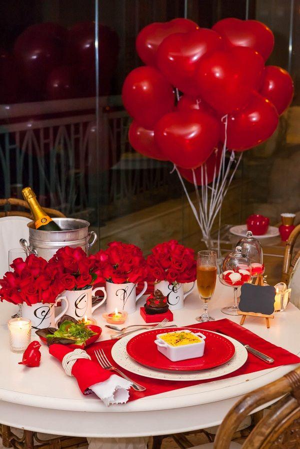 Jantar Dia Dos Namorados Dedo De Moca Verbana Floress Ideias