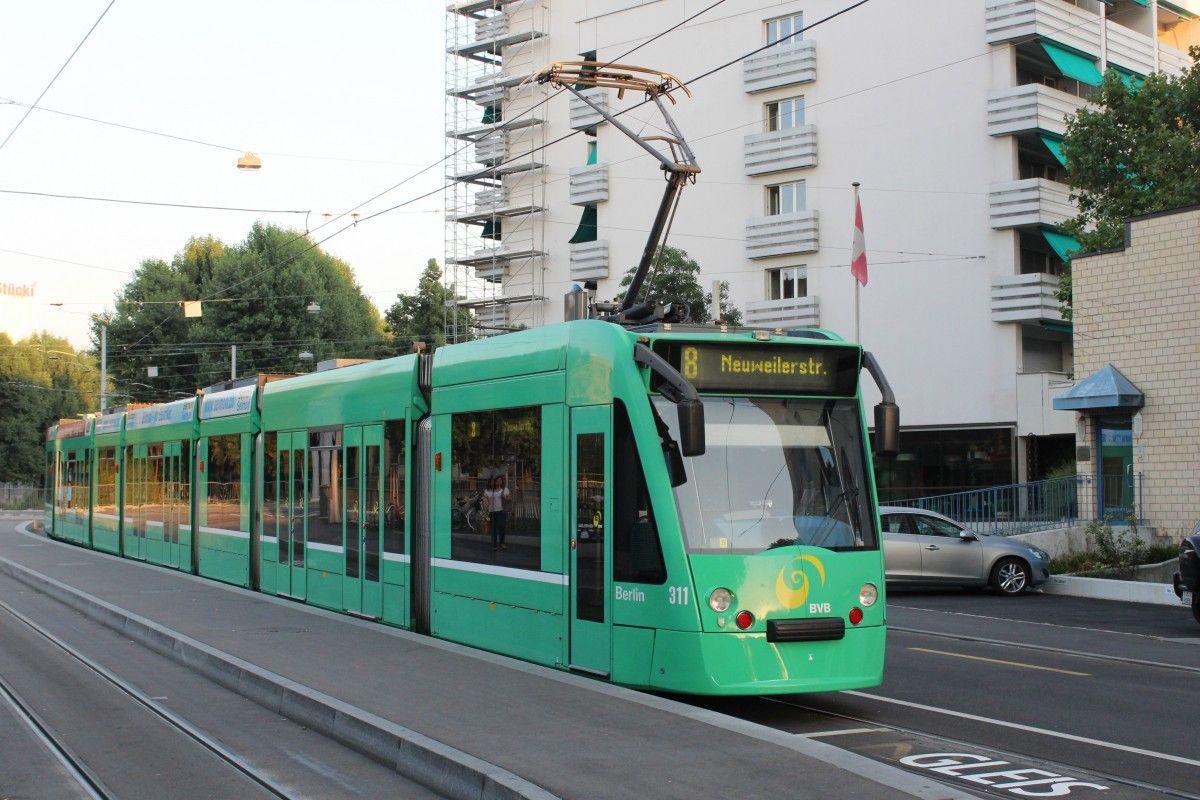 Trams Around The World Around The Worlds Public Transport World