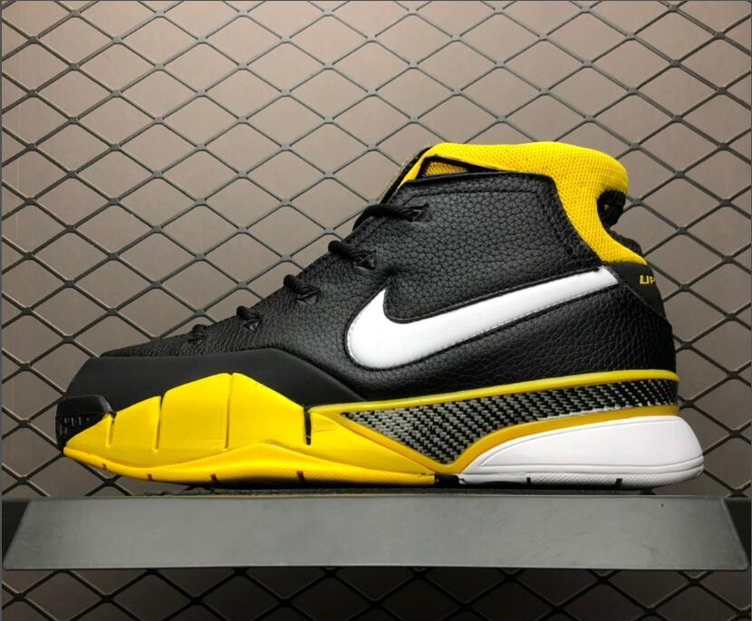 """Cheap Nike Zoom Kobe 1 Protro """"Del Sol"""
