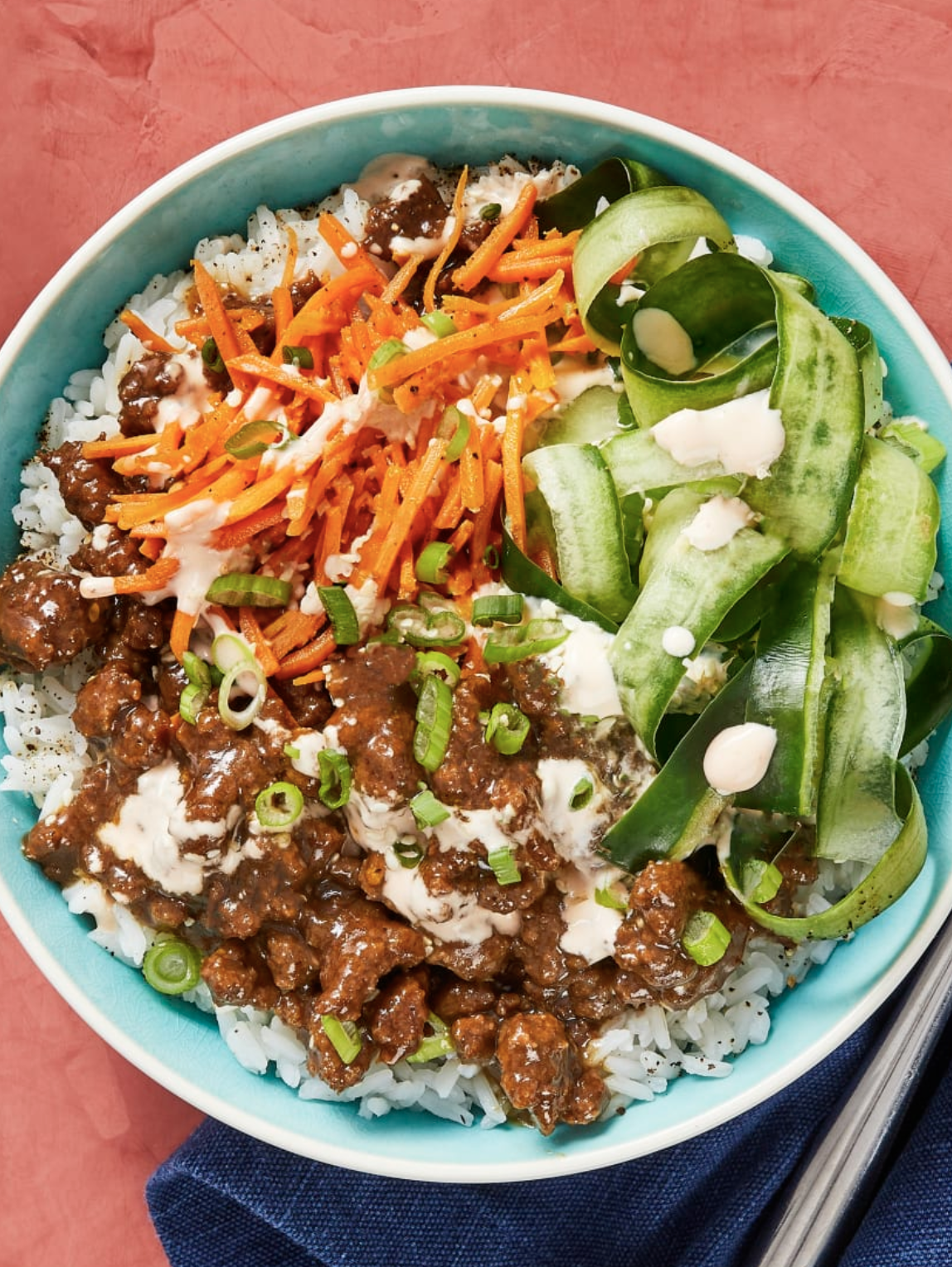 Beef Bulgogi Bowls Recipe Hellofresh Recipe In 2020 Hello Fresh Recipes Beef Bowl Recipe Beef Rice Bowl Recipe