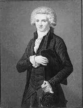 Maximilien Robespierre quotes quotations and aphorisms from OpenQuotes #quotes #quotations #aphorisms #openquotes #citation
