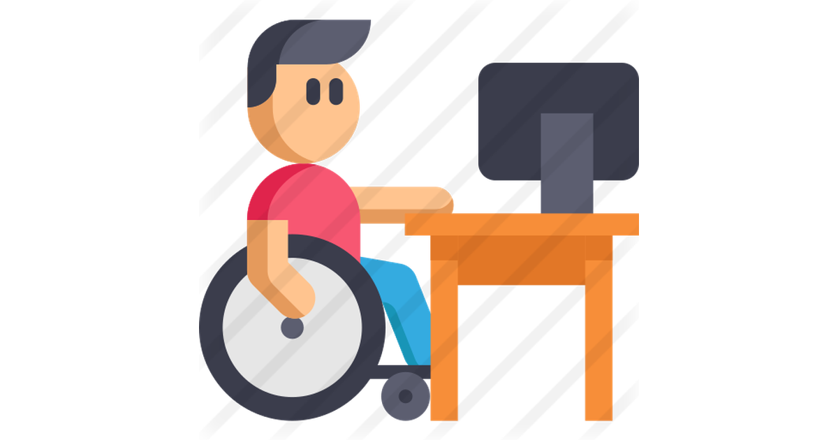Wheelchair Free Vector Icons Designed By Freepik Vector Icon Design Vector Free Vector Icons