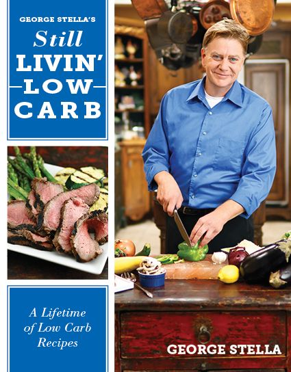 Still Livin Low Carb Cookbook Saw This Family On Dr Oz And