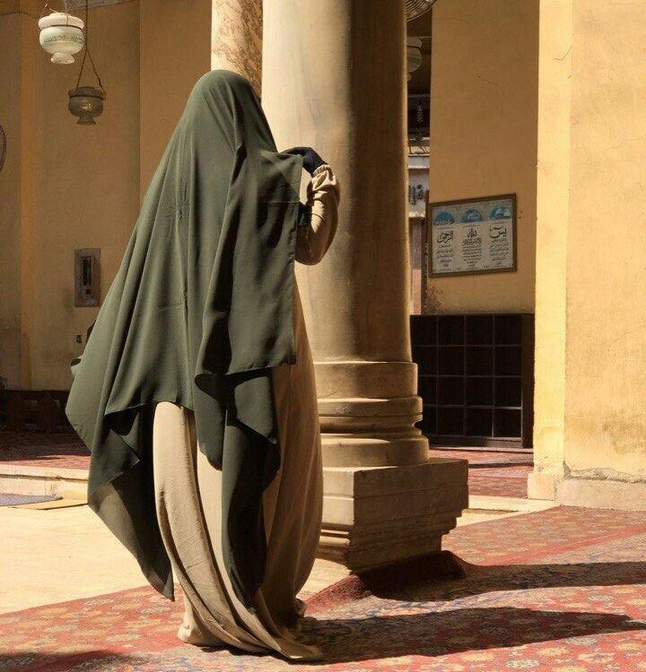 Hijab Jilbab Khimar Abaya Niqab Muslim Fashion Outfits Hijab Fashion
