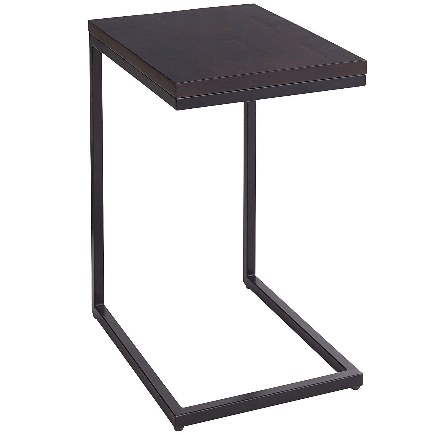 Parsons Tobacco Brown C Table C Table Table Furniture